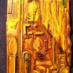 4. DCR: Landscape in Wood by Lauren McKinley Renzetti