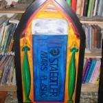 6. St. Staedler, by Lauren McKinley Renzetti