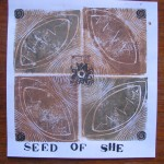Seed of She by Lauren McKinley Renzetti