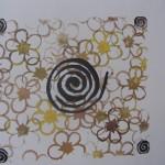Spiral by Lauren McKinley Renzetti