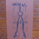 Moral Compass by Lauren McKinley Renzetti