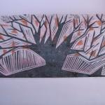 25. Triangle Treeby Lauren McKinley Renzetti