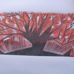 4. Triangle Treeby Lauren McKinley Renzetti