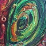 11. D+LR: Moral Eye by Lauren McKinley Renzetti