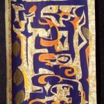 Morriseau Meets Art Nouveauby Lauren McKinley Renzetti
