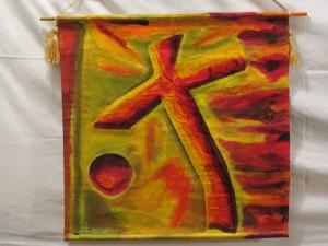 Jesus Toys by Lauren McKinley Renzetti