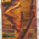 7. DCR: My Wishbone, by Lauren McKinley Renzetti