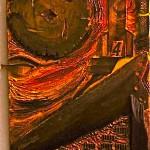 5. DCR What He Saw II, by Lauren McKinley Renzetti