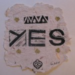 YES by Lauren McKinley Renzetti
