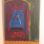 Entrances II by Lauren McKinley Renzetti