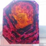 1. Sun 4 x 6 $25 by Lauren McKinley Renzetti