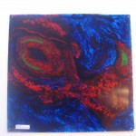 7. Galaxy 12 x 14 $40 by Lauren McKinley Renzetti