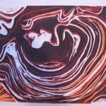 Desert II by Lauren McKinley Renzetti