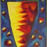 Artist's Vessel, by Lauren McKinley Renzetti
