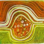 Seeds Landscape,by Lauren McKinley Renzetti