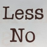 More Yes Less Noby Lauren McKinley Renzetti