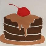 Cake by Lauren McKinley Renzetti