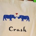 Crash by Lauren McKinley Renzetti