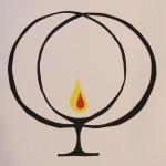 Unitarian Symbol by Lauren McKinley Renzetti