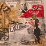 Venus a las Warhol by Lauren McKinley Renzetti
