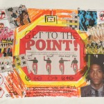 Get to the point, by Lauren McKinley Renzetti