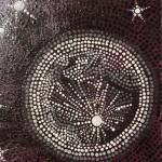 Full Moon by Lauren McKinley Renzetti