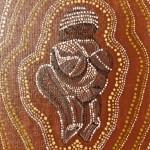 Venus of Willendorf, by Lauren McKinley Renzetti
