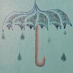 Umbrella,by Lauren McKinley Renzetti