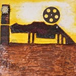 Factory Scape IV by Lauren McKinley Renzetti