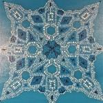 Sacred: Snowflake I by Lauren McKinley Renzetti