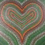 Sacred: Heart Beat , by Lauren McKinley Renzetti