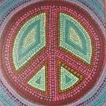 Sacred Peace by Lauren McKinley Renzetti