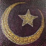 Sacred: Star & Crescent of Islam by Lauren McKinley Renzetti