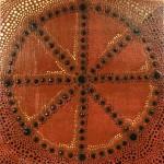 Sacred: Wheel of Law: Buddhism, by Lauren McKinley Renzetti