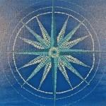 Sacred: Wind Rose by Lauren McKinley Renzetti