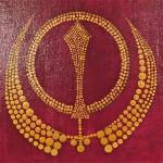 Khanda of Truth, Justice & Eternity by Lauren McKinley Renzetti