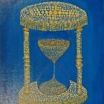 Hour Glass: Time Keeper by Lauren McKinley Renzetti