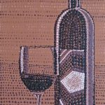 Wine as a Colour & Beverage by Lauren Renzetti