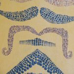The Moustaches by Lauren Renzetti