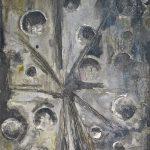 Moon Scape by Lauren MckInley Renzetti