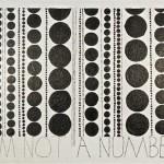 bar code by Lauren McKinley Renzetti