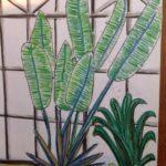 at allen gardens, drawing is important by lauren renzetti