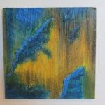 Labradorite VI by Lauren McKinley Renzetti